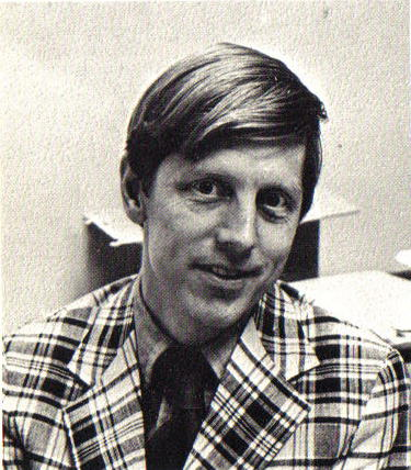 Ed Bradford