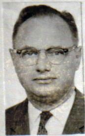 Fred Harsaghy