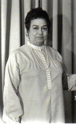 Gladys Jarrett