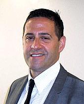 Kenneth Schlesinger